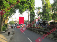 sewa media Billboard Billbaord 6x4 Jl.Raya Kecubung Klungkung KABUPATEN KLUNGKUNG Street