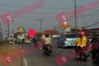 sewa media Billboard Billboard SMG 032 - Semarang, Jalan Siliwangi - Kota Semarang KOTA SEMARANG Street