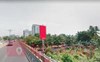 sewa media Billboard Billboard JL.Jendral Sudirman Fly Over Nangka Riau B KOTA PEKANBARU Other