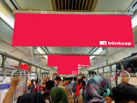 sewa media Hanging Banner Hanging Banner Commuterline KOTA JAKARTA SELATAN Other