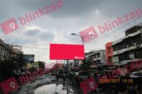 sewa media Billboard Billboard EKA-014, Jalan Gunung Krakatau Kota Medan  KOTA MEDAN Street