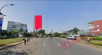 Billboard Jl. Raya Pahlawan Seribu Serpong (Depan BSD Junction) A