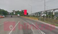 sewa media Billboard Billboard Jagorawi KM.13+700 A Kota Jakarta Timur KOTA JAKARTA TIMUR Street