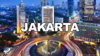 Paket JAKARTA 2