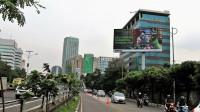 sewa media Billboard Bill - 1  KOTA JAKARTA BARAT Other