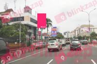 sewa media Billboard Billboard Arjuna Utara (Pinggir Tol Dekat Tomang Tol Swalayan) A KOTA JAKARTA BARAT Street