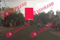sewa media Billboard Baliho 4x6 Sibang KABUPATEN BADUNG Street