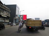 sewa media Billboard BL-JKT-013-Jl. RE Martadinata KOTA JAKARTA UTARA Street