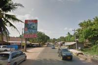 sewa media Billboard JMB89 KOTA JAMBI Building