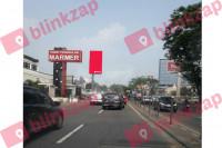 sewa media Billboard Billboard KOTA BSD, JL PAHLAWAN SERIBU Ref. 90060 KOTA TANGERANG SELATAN Street