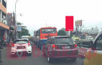 sewa media Billboard Billboard Perempatan Ciledug V, Kota Tangerang KOTA TANGERANG Street