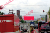 sewa media Billboard BDLYSBB08 KOTA BANDAR LAMPUNG Street