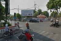 sewa media Billboard SBY-D-059 KOTA SURABAYA Street