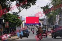 sewa media Billboard Billboard BDLZABB21 - Kota Bandar Lampung KOTA BANDAR LAMPUNG Street