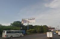 sewa media Billboard JUT - 071 KOTA JAKARTA UTARA Street