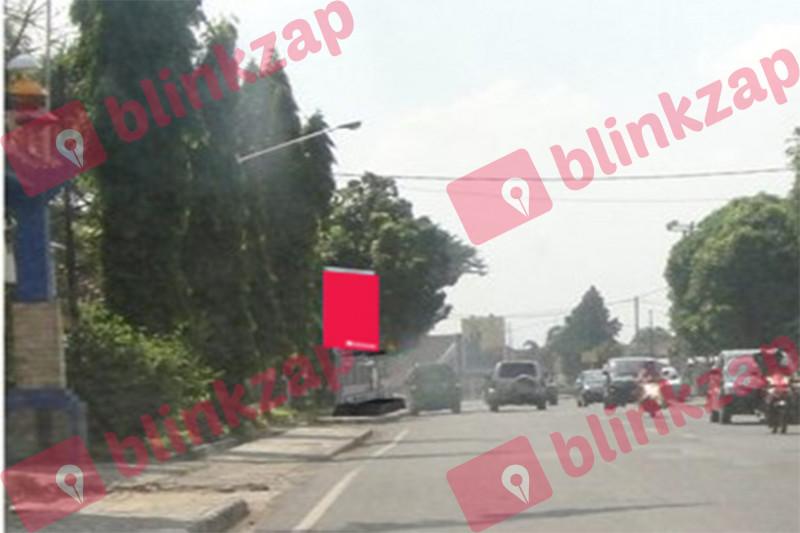 Sewa Billboard - BDLGSHL02 - B - kota bandar lampung