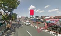 sewa media Billboard Billboard Jl. Raya Wonokromo Surabaya KOTA SURABAYA Street