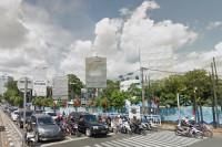 sewa media Billboard JST2-124 KOTA JAKARTA SELATAN Street