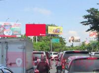 sewa media Billboard Billboard Tol Satelit - Darmo Permai - Depan Sea Master B KOTA SURABAYA Street