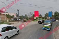 sewa media Billboard Billboard 226. Jl.Perbaungan Pasar - Kabupaten Serdang Bedagai KABUPATEN SERDANG BEDAGAI Street