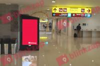 sewa media Digital Signage DDL1/035 KABUPATEN BADUNG Airport