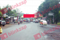 sewa media Billboard Billboard BDLSH1BB01 - Kota Bandar Lampung KOTA BANDAR LAMPUNG Street