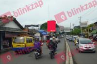 sewa media Billboard SMG 046 - Semarang - Tembalang - Undip KOTA SEMARANG Street