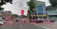 sewa media Billboard Billboard 057B Kemang Madrasah Dari Bangka KOTA JAKARTA SELATAN Street