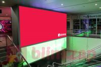 sewa media Videotron / LED VIDEOTRON LED Bandara Hang Nadim BATAM  KOTA B A T A M Building