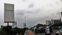 sewa media Billboard JP - 55 KOTA JAKARTA PUSAT Street