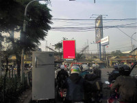 sewa media Billboard BL-JKT-003-Jl. Bekasi Raya KOTA JAKARTA TIMUR Street