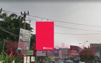 sewa media Billboard Billboard Jl.Caman Raya - per5an Caman A KOTA BEKASI Street
