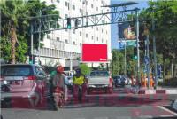 LED Jl Sumatera Hotel Sahid