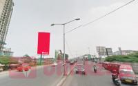 Billboard-Perempatan Bekasi TImur