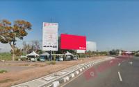 sewa media Billboard Billboard Jl. Gerung - Lombok Barat KABUPATEN LOMBOK BARAT Street