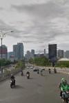 sewa media Billboard JTP-039 KOTA JAKARTA SELATAN Street