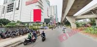 sewa media Videotron / LED Videotron Jl. Prof. Dr. Satrio (Sudirman to Kuningan) KOTA JAKARTA SELATAN Street