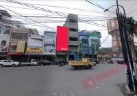 Billboard BW002 - Jl Pandu Simpang Surabaya - Gedung Astro