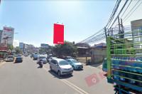 sewa media Billboard Billboard FT.A3V.03 Jl. Setiabudi A - Bandung  KOTA BANDUNG Street