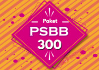 sewa media Custom Paket PSBB 3 KOTA JAKARTA SELATAN Other