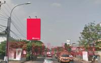 Billboard JL.Siliwangi Bekasi B