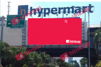 sewa media Billboard Billboard KDSBBFL001, Jalan Dr. Lukmono Hadi Kabupaten Kudus KABUPATEN KUDUS Building