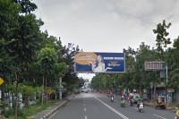 sewa media Billboard DB-095 KOTA BANDUNG Street