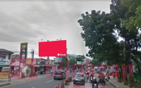 sewa media Billboard Billboard Jl.Surapati No 76 B KOTA BANDUNG Street