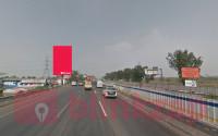 sewa media Billboard Billboard Tol Cikampek - Jakarta KM 38 A KABUPATEN BEKASI Street