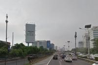sewa media Billboard JBT-040 KOTA JAKARTA BARAT Street