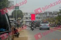 sewa media Billboard Billboard JMBHDBL01 Jl. P. Hidayat (depan RM. Rindu Simp. M. Yamin) Simpang Kawat, Jambi    KOTA JAMBI Street