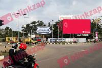 sewa media Billboard Billboard CLGS4BB02, Jalan Ahmad Yani simpang 4 JLS - Kota Cilegon KOTA CILEGON Street