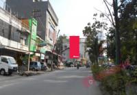 sewa media Billboard Billboard Jl. Gunung Krakatau Simp Karantina Medan KOTA MEDAN Street