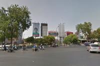 sewa media Billboard SBY3-020 KOTA SURABAYA Street